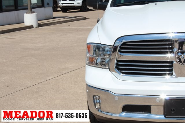 Pre-Owned 2019 Ram 1500 Classic Big Horn