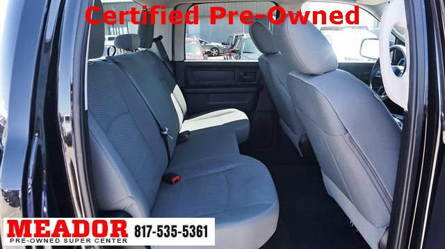 Certified Pre-Owned 2016 Ram 1500 Tradesman