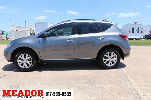 Pre-Owned 2014 Nissan Murano SV