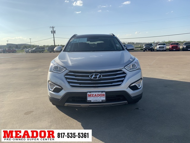 Pre-Owned 2016 Hyundai Santa Fe Limited