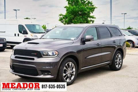 New 2019 Dodge Durango GT